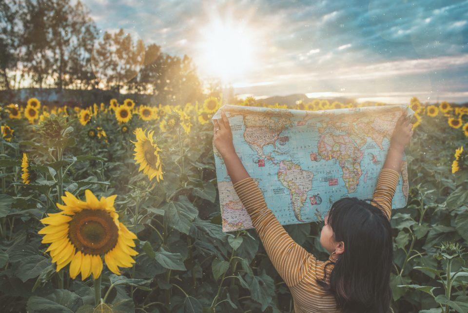 Astuces pour voyager moins cher