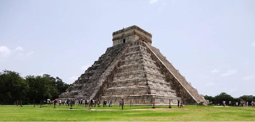 circuit au Mexique